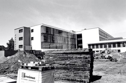 Dessau_BAUHAUS_07